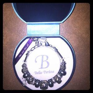 Bella Perlina Bracelet Brand New in Box